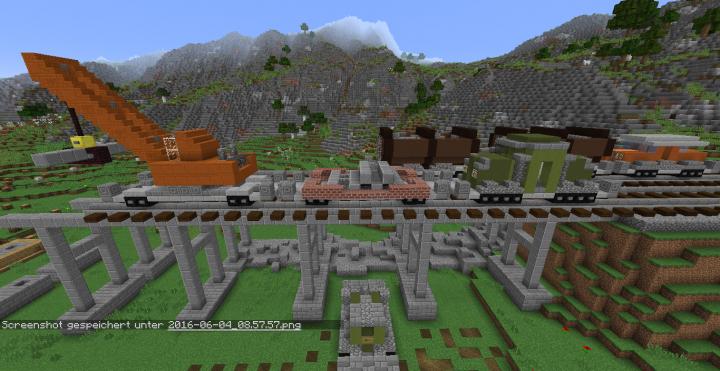 Building Train