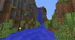 """Someone's Guide to Terraforming: 8) Acvanced Techniques (""""River"""") Minecraft Blog"""