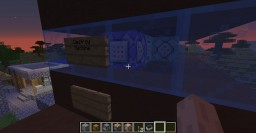 Cars in One Command Minecraft Map & Project