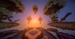 ★★★★[Cybilion Network | Parkour | NEW COURSES | Creative | 24/7 | Custom Plugins]★★★★ Minecraft Server