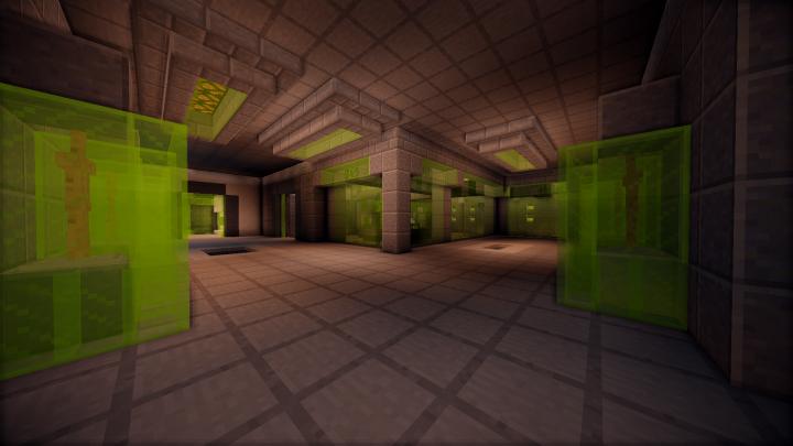 Storage Room Floor 1