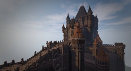 Twin Princes Dark Souls 3 Standalone Map 1:1 Scale Minecraft