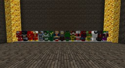 EternalHeroes Minecraft Server