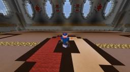 Pokemon FighningArena Minecraft Map & Project