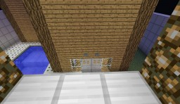 Whos Your Daddy Minecraft Map & Project