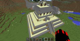 Kight Minecraft Map & Project