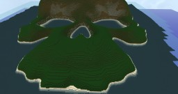 skull island Minecraft Map & Project