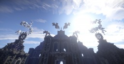 Medieval Spawn #2 Minecraft Map & Project
