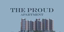 The Proud - Residential Apartment Minecraft Project