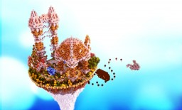 Volaris Island Minecraft