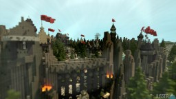 Hauthon Fortress Minecraft Map & Project