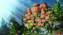 MEGABUILD - kinkku Minecraft Project