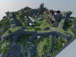 Overkill - Barbarian Contest Minecraft Project