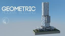 Geo Metric | Modern Office