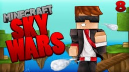 How to win at Skywars almost every time! Minecraft Blog Post