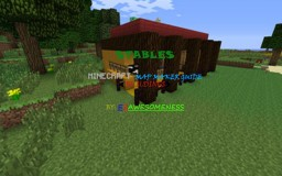 Stables - Minecraft Map Making Guide (Buildings) Minecraft Blog Post