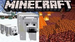 Mine craft Updates Minecraft Blog Post
