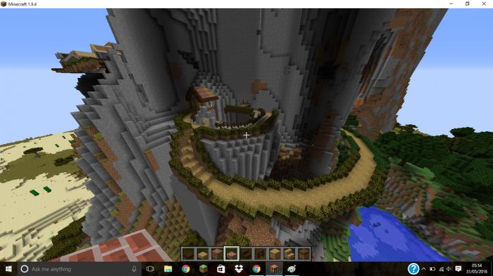 Communal Mine