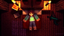 Memories: Poem Minecraft Blog Post