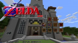 Legend of Zelda Ocarina of Time Minecraft Mod