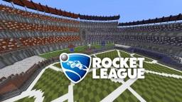 Rocket League V1.0 - TEXTURE PACK