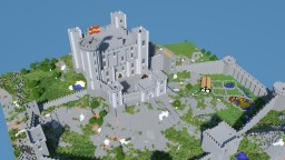 Nerrith  Citadel - The Barbarians are coming! Minecraft