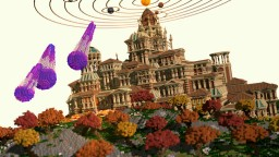 [ PMC Contest ] Vesperium - The Celestial Empire [DOWNLOAD] 8TH PLACE