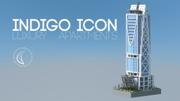 Indigo Icon Apartments Minecraft