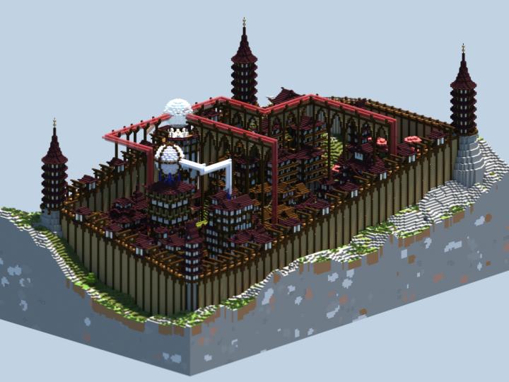 second render