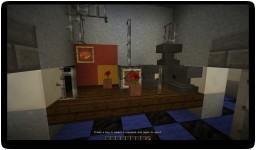 Fnaf 1 Freddy Fazbear's Pizza Parlor (Well Built) Minecraft Project
