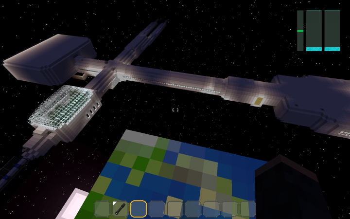 galacticraft space station - photo #41