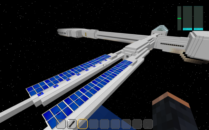 advanced space station - photo #19