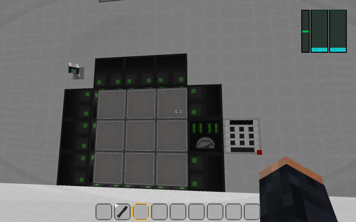 Galacticraft Space Station 1 7 10 Minecraft Project