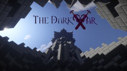 A Dark War is upon us! Minecraft Blog Post