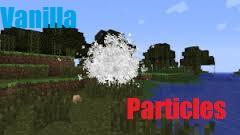 -=-=- VanillaParticleTrails v1.0.1  -=-=- 1.9 - 1.10 Compatible! Minecraft Map & Project