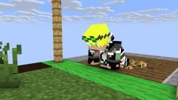 "Custom ""The First Run"" Schematic [ Minecraft Animation Series ] Minecraft Map & Project"