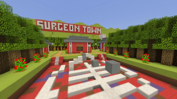 Surgeon Town