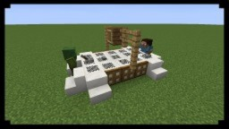 ● Minecraft: How To Make An Air Hockey Table Minecraft Blog