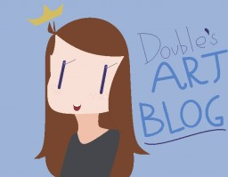 Art Blog!*:・゚✧ [edit bc this is so outdated] Minecraft Blog