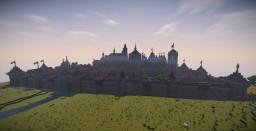 Ville de Beauplaines / Beauplaines City [Aliquam] Minecraft Project