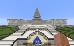 UNIVERSITY IN MINECRAFT Minecraft Map & Project