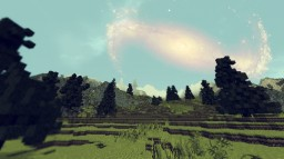 Valley Terrain Minecraft Map & Project