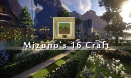 Mizuno's 16 Craft Minecraft