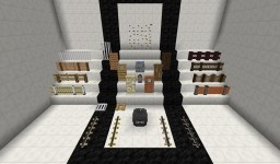 Custom 3D Models by Sibsib92 V0.3 Minecraft Texture Pack