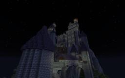 Minecraft Castle Minecraft Map & Project