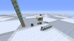 Blank Mapmaking Preset Minecraft Map & Project
