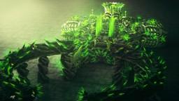 Watikan [Voxel terraforming] Minecraft