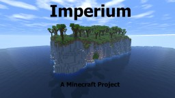 Imperium  -The Lost Island- Minecraft Map & Project