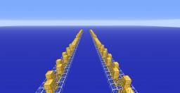 Lucky Block Race #2 Minecraft Project