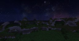 Fault Forest - Biome Terraforming By Lutai_San Minecraft Map & Project